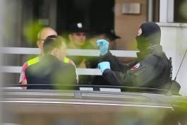 Во Вроцлаве задержали мужчину, подложившего бомбу в автобус