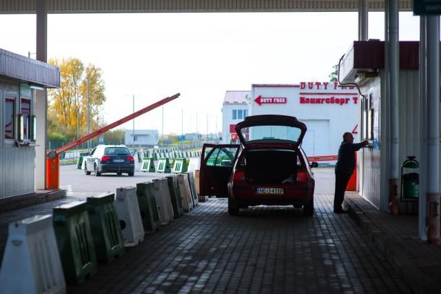 Калининградские пункты пропуска вдни ЧМ-2018 ждет четырехкратный рост нагрузки