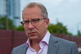 Рольбинов: У нас возникли вопросы по строительству гостиницы «Ластадие»