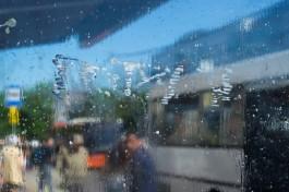 Синоптики прогнозируют в Калининградской области дождливую рабочую неделю