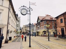 В центре Зеленоградска появятся две точки бесплатного Wi-Fi