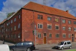Алиханов: Арка в немецком Доме пожарных на Литовском валу улучшит ситуацию на перекрёстке