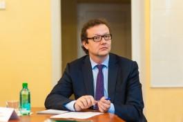 Илья Баринов: У нас сегодня стоит очередь из приёмных родителей