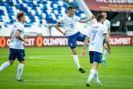 «Ростелеком» и ФК «Балтика» подписали новое соглашение о сотрудничестве