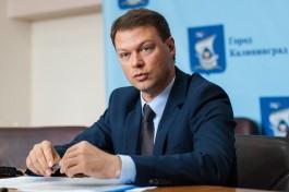 Артур Крупин: Ликвидировать совсем промышленные предприятия в Прибрежном невозможно
