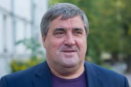 Силанов возвращается из регионального правительства в администрацию Калининграда