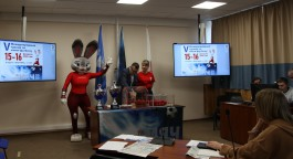 В Калининграде прошла жеребьёвка турнира «Зимний мяч АВТОТОР»