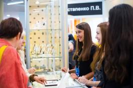Ростех: Продажи янтаря в 2018 году упали на 40%