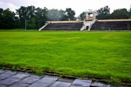 Власти ищут «запасные» варианты подъезда к стадиону «Локомотив» во время ЧМ-2018
