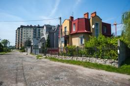 Исследование: В Калининградской области подешевели частные дома