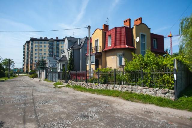 ВРязанской области упали вцене дома икоттеджи— исследование