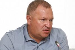 Сергей Мельников: Подрядчики судятся, а разметки в Калининграде как не было, так и нет