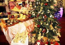 В «Балтик-Экспо» на острове с 14 по 18 декабря праздник по продаже товаров широкого потребления