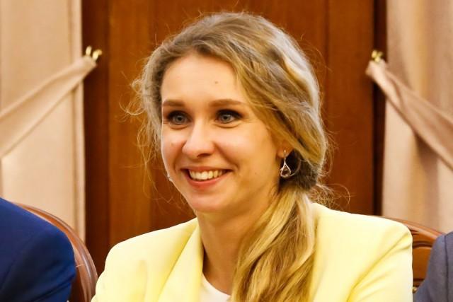 Наталья Ищенко стала почетным гражданином Калининграда