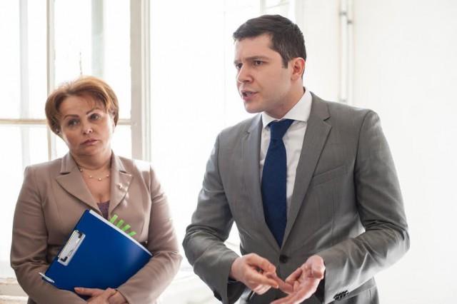 Алиханов дал новому главе Министерства здравоохранения карт-бланш «врешении кадровых вопросов»