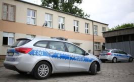 В Варшаве предотвратили взрыв в отделении полиции