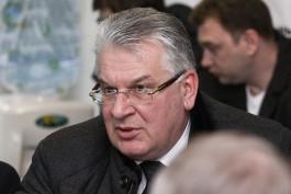 Бывшего министра строительства Кушхова разыскивают следователи