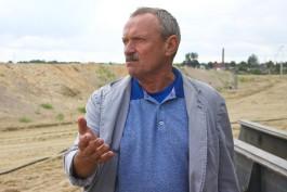 Саркисов: Стадион к ЧМ-2018 в Калининграде защищён по сейсмике по последнему слову техники
