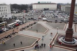 В феврале синоптики прогнозируют в Калининградской области потепление до +10ºC