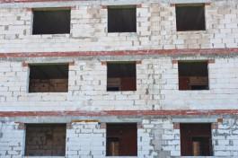 Компании Макарова и Верхолаза разрешили построить девятиэтажный дом на улице Суздальской
