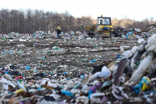 Из-за переноса полигона ТБО в Калининграде существенно увеличится плата за вывоз мусора