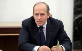 Глава ФСБ рассказал о попытке терактов на ЧМ-2018 при помощи беспилотников