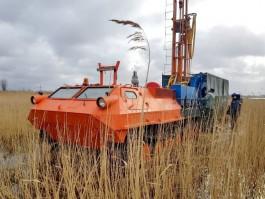 В Калининграде на 90% выполнили изыскательские работы по проекту строительства моста через залив