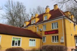 Горбольница №2 в Калининграде получит полмиллиона евро на оборудование для паллиативного отделения