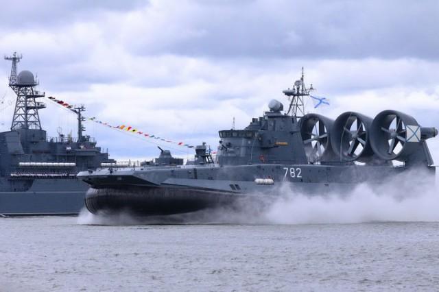 Генерал НАТО: Калининградская область препятствует обороне балтийских стран
