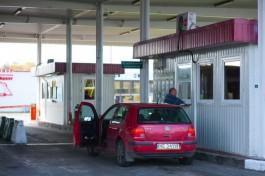 Электронные визы в Калининградскую область за месяц получили десять тысяч иностранцев