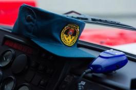 Из многоквартирного дома в Калининграде эвакуировали 30 человек из-за пожара