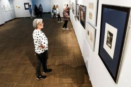 """«Рембрандт говорит вам """"здравствуйте""""»: в Калининграде открылась выставка голландского художника"""