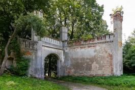 Маслов: Собственник замка Гердауэн нашёл инвестора для восстановления крепости