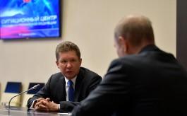 «Дисбаланс ликвидирован»: Миллер назвал ещё одну причину строительства терминала СПГ в регионе