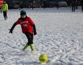 Турнир по мини-футболу «Зимний мяч АВТОТОР 2019» приглашает всех на стадион «Балтика»!