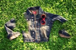 УМВД: Мужчина похитил из торгового центра на улице Баранова в Калининграде модную куртку