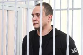 Сбивший насмерть двух девушек в Калининграде Сергей Кривченко вышел на свободу