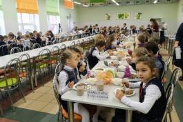 «Без гречки и печёночных котлет»: власти Калининграда предложили поменять школьные завтраки