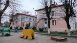 На улице Коммунистической разрешили вырубить более 300 деревьев для строительства детсада