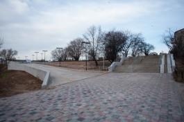 Власти Калининграда направят сэкономленные средства бюджета на ремонт тротуаров