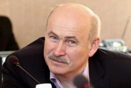Шитиков: Рост тарифов на вывоз мусора для Калининграда составит не более 30%