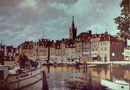 «Живой Кёнигсберг»: Город, от которого ничего не осталось
