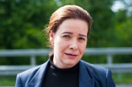 Врио главы администрации Калининграда назначили Елену Дятлову