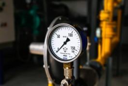 «Газпром» приостановил транзит газа в Калининградскую область через Литву