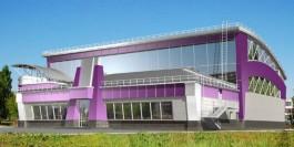 В Правдинске хотят построить спорткомплекс с бассейном за 277 млн рублей