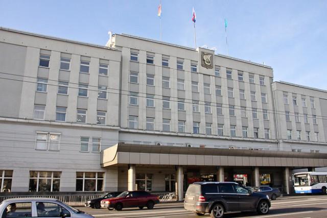 Власти изымают пять участков под многоквартирными домами в Калининграде