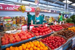 В РФ предложили ограничить наценку на продукты для малоимущих