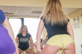 «Правила фитнеса»: что такое тверкинг