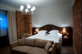 Минтуризма: Цены на отели в регионе выросли в пределах 10-15%