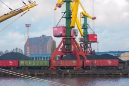 Реконструкцию Калининградского морского канала оценили в 46 млрд рублей